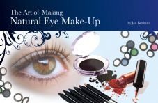 The Art of Making Natural Eye Make-Up - e book